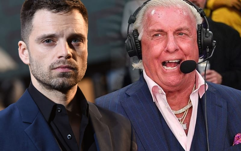 Sebastian-Stan-Down-To-Portray-Ric-Flair-In-Wrestling-Biopic