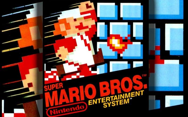 Super-Mario-Original
