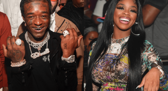 JT Claims Lil Uzi Vert Gave Her A Bag With Over $30K In Cash On First Date