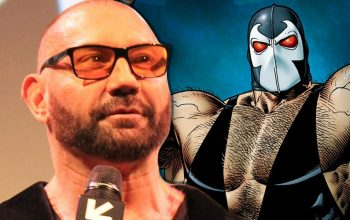 Batista Demanded To Play Bane In Upcoming Batman Movie