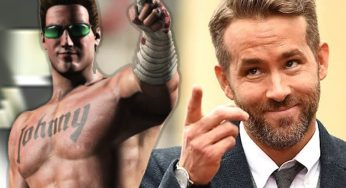 Ryan Reynolds Responds To Outcry For Him To Play Johnny Cage In Mortal Kombat Sequel