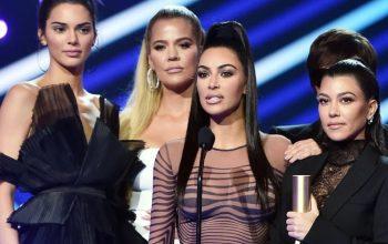 Kardashians Blasted For Creating Fake Lives