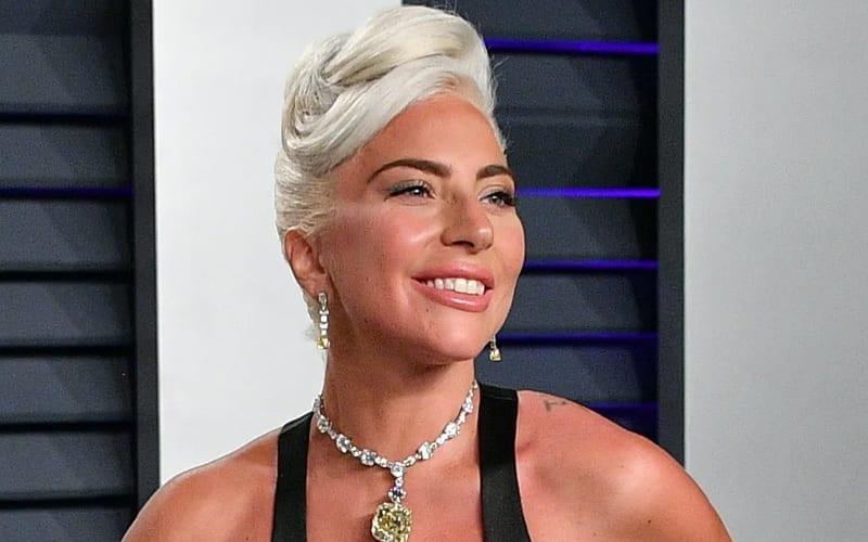 Lady Gaga Making $750k Per Night With Las Vegas Show