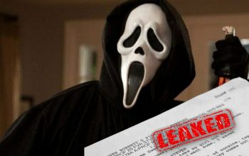 Scream 5 Going Above & Beyond To Avoid Spoilers