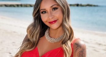 Pauly D Seemingly Confirms Snooki's Return to 'Jersey Shore'