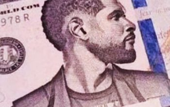 Fans Unloading Their Usher Bucks For Big Profit