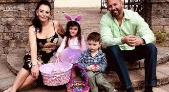 JWOWW Kids To Be Featured On Jersey Shore
