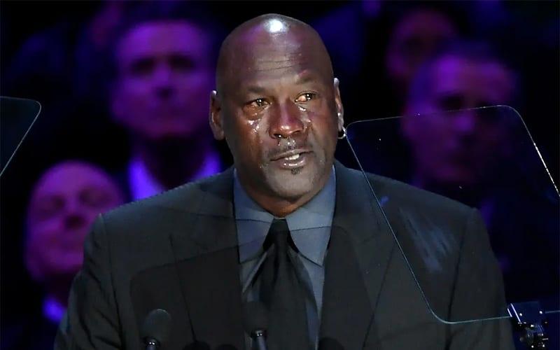 Michael Jordan's Used Underwear Sells For Ridiculous Money