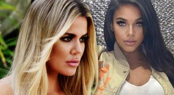 Khloe Kardashian Outed DMing Instagram Model Tristan Thompson Cheated With