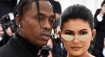 Why Kylie Jenner Skipped Travis Scott's Birthday Celebration