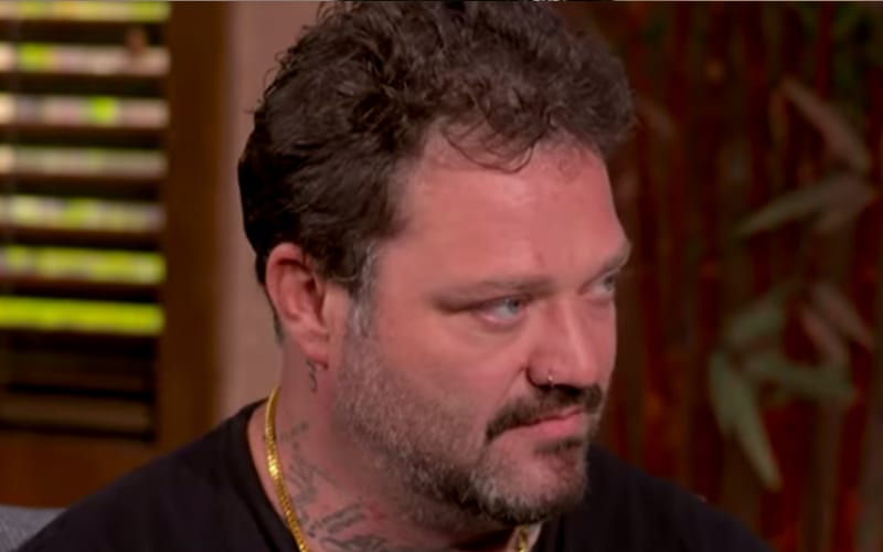 Bam Margera Might Be Legally Required To Attend Rehab