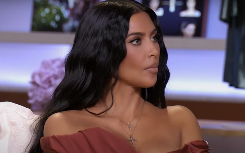 Kim Kardashian Was Lonely In Marriage With Kanye West