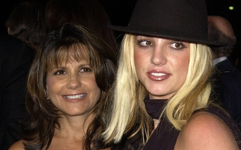 Britney Spears Allegedly Forced By Her Mother To Annul Marriage With Jason Alexander