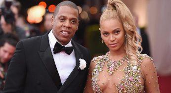 Jay-Z & Beyoncé Selling Historic Mansion For $4.4 Million