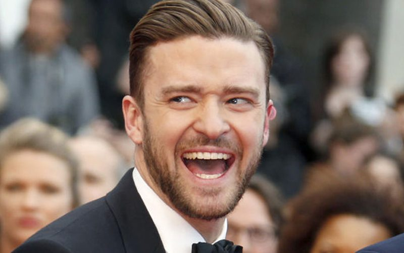Justin Timberlake Turns The Tables On Attempted TikTok Prank Call By Lance Bass