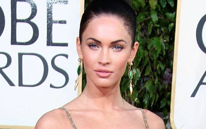 Megan Fox Says Embarrassing Golden Globes Incident Led To Her Giving Up Alcohol