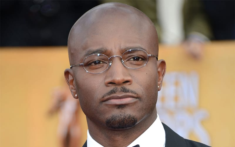 Taye Diggs Still Searching For The Right Woman Despite 'Celebrity Dating Game' Appearance