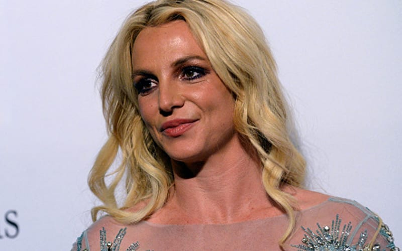 Britney Spears Makes Bold Statement Following Engagement Rumors
