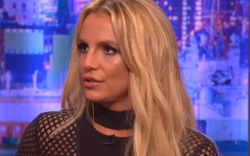 Britney Spears Isn't 'Even Close' To Finishing What She Needs To Say Amid Conservatorship Drama