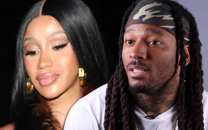 Montana Of 300 Takes Shots At Cardi B's Song Writers