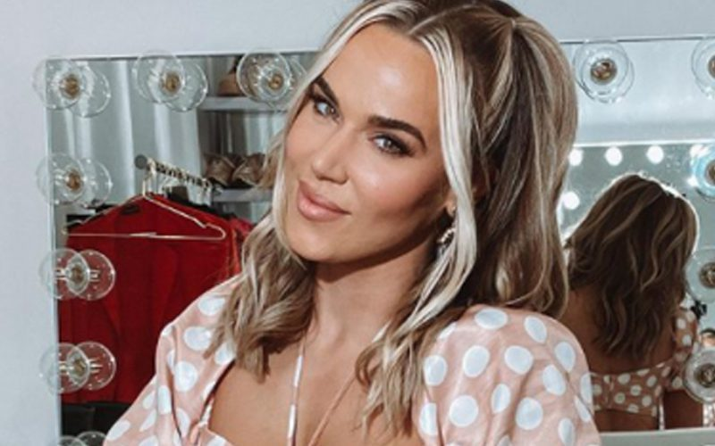 Ex WWE Star Lana Added To Surreal Life Cast