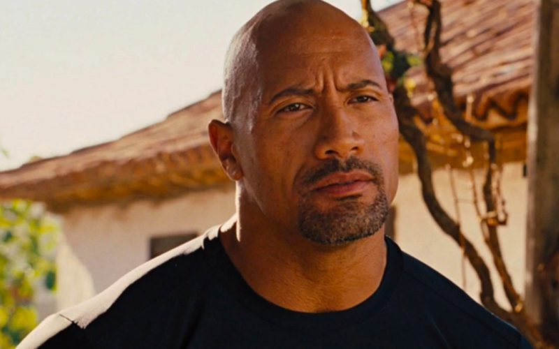 The Rock Won't Return To Fast & Furious Franchise