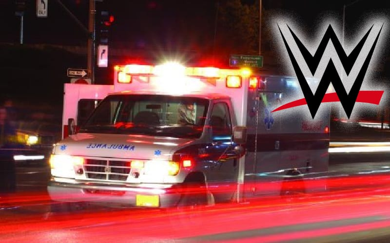 WWE Accused Of Promoting Violence Against Essential Workers