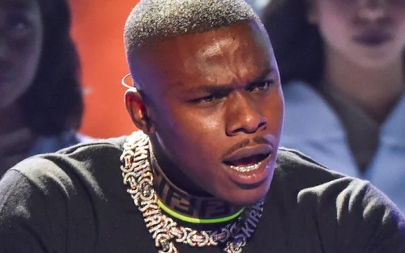 DaBaby Fires Back At Accusation That He Hits On Married Women
