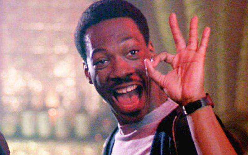 Eddie Murphy To Return As Axel Foley In Netflix's Beverly Hills Cop 4