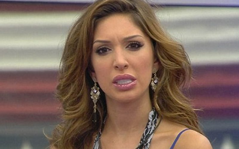 Farrah Abraham Wants To Go To Yale Law School After Fallout With Harvard