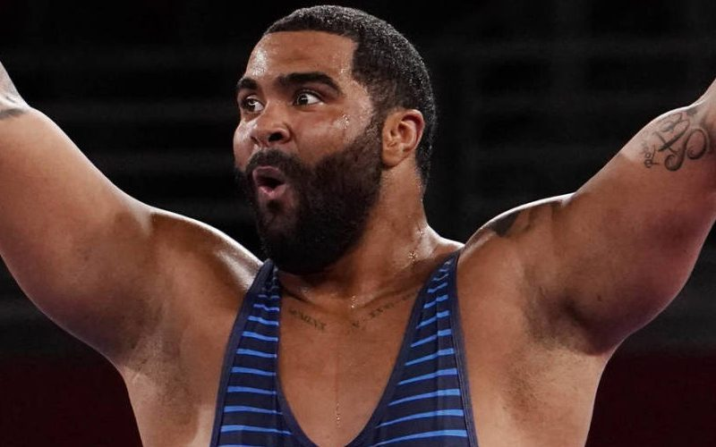 Gable Steveson Allegedly Has A Better Personality Than Kurt Angle & Brock Lesnar