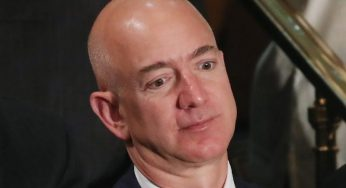Jeff Bezos Is No Longer The World's Richest Man