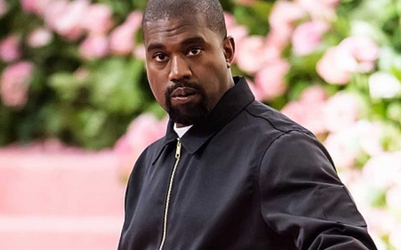 Kanye West Offered Unreleased Version Of Kim Kardashian's Infamous Tape