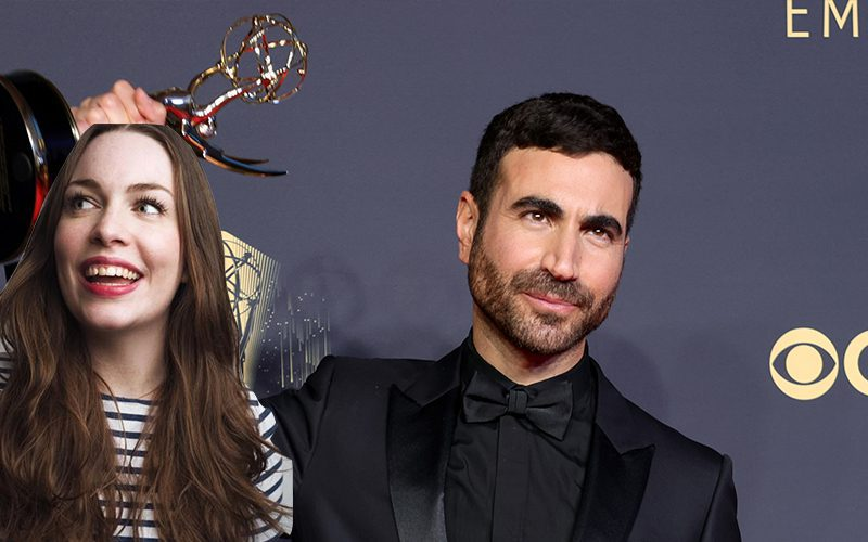 Ted Lasso's Brett Goldstein In Relationship With Comedian Beth Rylance
