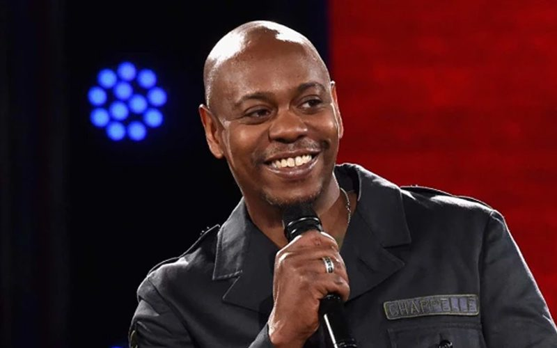 Netflix Drops New Trailer For Dave Chappelle Stand-Up Special 'The Closer'
