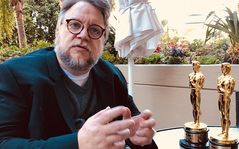 Guillermo Del Toro Reveals Unbelievable Amount Of Time Spent On Undeveloped Movies