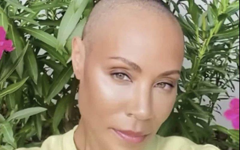 Will Smith's Reaction To Jada Pinkett Smith Shaving Her Head
