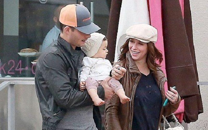 Jennifer Love Hewitt Gives Birth To Third Child