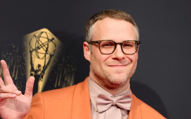Emmy Producers Unhappy About Seth Rogen's 'Unfortunate, Deeply Frustrating' Comments