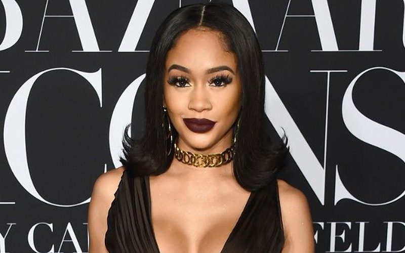 Saweetie Takes On Hosting Gig For Netflix Comedy Show