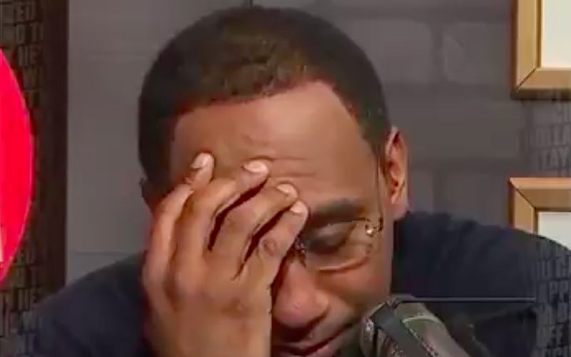 Stephen A. Smith 'First Take' Show Faces Huge Drop In Viewership After Max Kellerman Exit