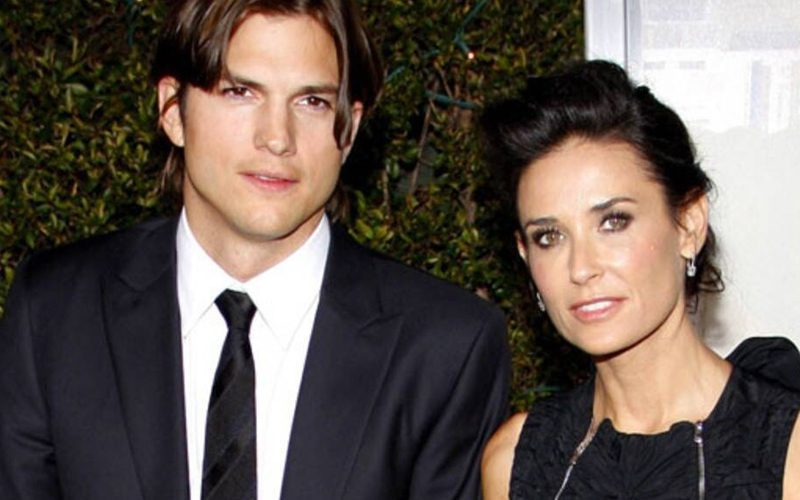 Demi Moore Slams Ashton Kutcher For Repeated Infidelity During Marriage
