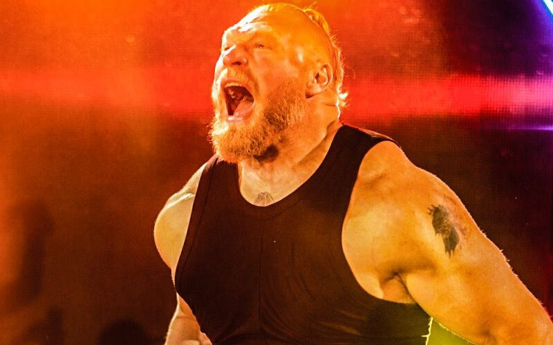 Brock Lesnar Has Nothing Left To Prove In MMA Says Paul Heyman