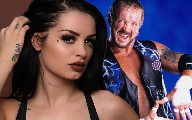 Magazine Confuses Paige For Diamond Dallas Page In Most Hilarious Way Possible
