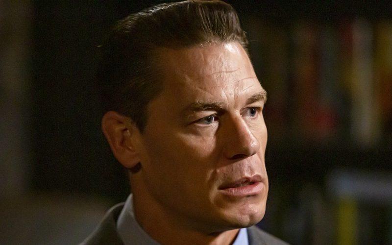 John Cena Joins All-Star Cast For Upcoming Political Thriller