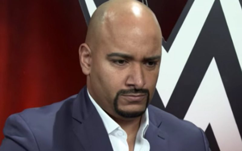 WWE Fired Jonathan Coachman After XFL Bounced A Big Check On Him