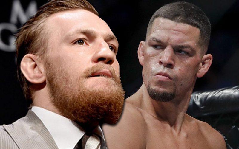 Conor McGregor Trashes Nate Diaz's Boxing