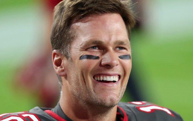 Tom Brady Believes He Can Play Until He Is 50