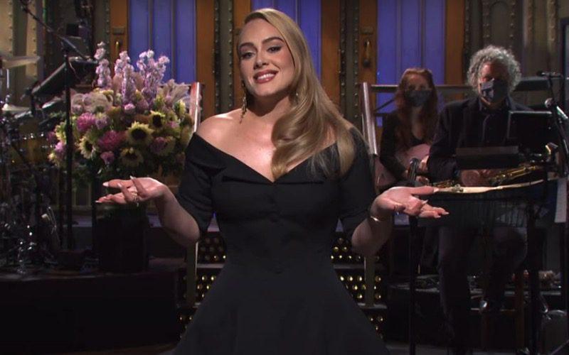 Adele Teases Long-Awaited Upcoming Album