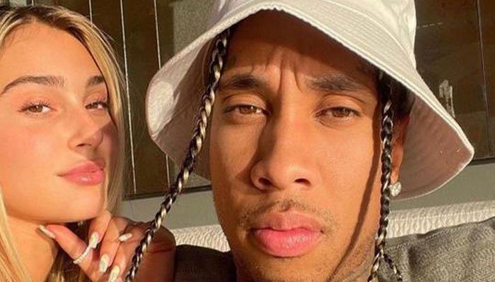 Tyga Turns Himself In After He Was Accused Of Assaulting Girlfriend